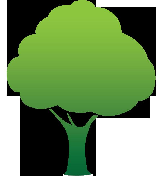 Лесной массив в коттеджном поселке иконка