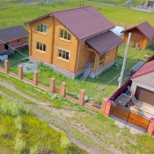 купить участок земли дом